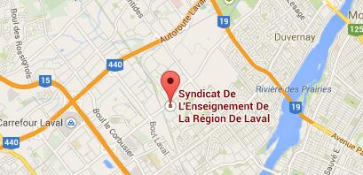 GoogleMap SERL